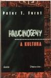 Halucinogeny a kultura - Furst, Peter T.