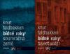 Bídné roky I - Soumračná země - Knut Faldbakken